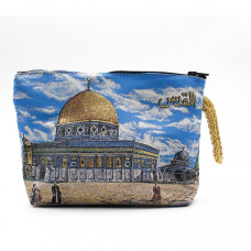 Dome of the rock Luxury handbag brand new
