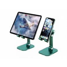 Tablet/Phone Holder 4-12.9Inch Metal