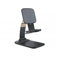Foldable Desk Mobile Phone Holder Gravity Tablet Stand