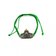 Dome of the rock bracelet  Jerusalem Bracelet