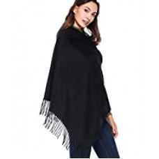 Winter Warm Scarf Pashmina Shawl Wrap for Women and Men Long Large Soft Scarves